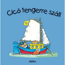 Cicó tengerre száll