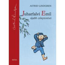 Juharfalvi Emil újabb csínytevései 2.
