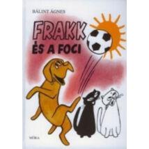 Frakk és a foci 7.kiadás