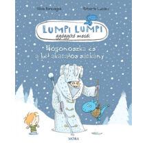 Lumpi Lumpi - Hógonoszka és a hét akaratos sárkány