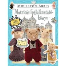 Mouseton Abbey - matricás foglalkoztató