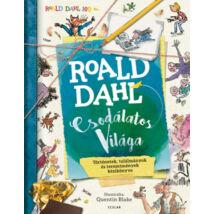 Rolad Dahl csodálatos világa
