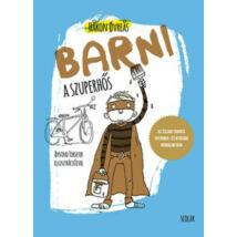 Barni  a szuperhős