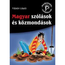 Magyar szólások és közmondások - Mindentudás zsebkönyvek