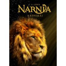 Narnia krónikái - Egykötetes, illusztrált kiadás