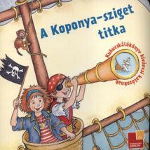 Kukucskálókönyv - A Koponya-sziget titka
