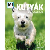 Mi micsoda - Kutyák