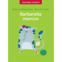 Szeretek olvasni! - Barbarella morcos