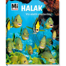 Mi micsoda - Halak