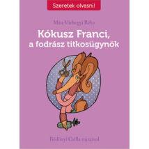 Kókusz Franci, a fodrász titkosügynök
