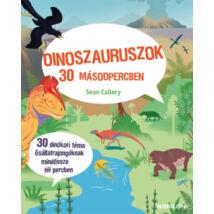 Dinoszauroszok 30 másodpercben