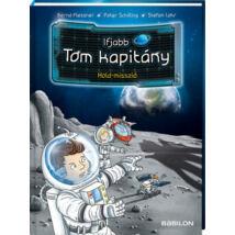 Ifjabb Tom kapitány 3. - Hold-misszió
