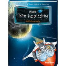 Ifjabb Tom kapitány 4. - Üstökösveszély