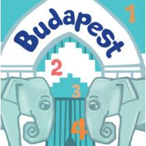 Budapest - lapozó