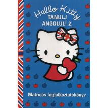 Hello Kitty - Tanulj angolul 2.