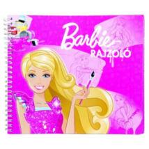 Barbie-rajzoló