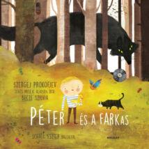 Péter és a farkas