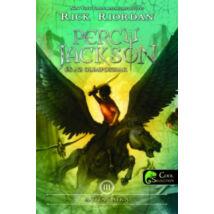 Percy Jackson és az olimposziak - A titán átka