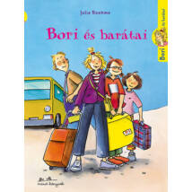 Bori és barátai - Bori és barátai