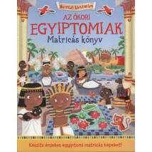 Matricás történelem - Az ókori egyiptomiak