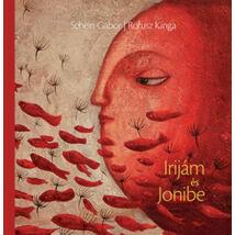 Irijám és Jonibe