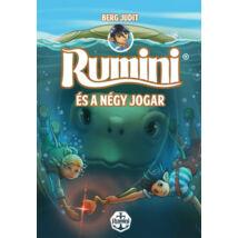 Rumini és a négy jogar - új rajzokkal (puha)