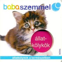Babaszemmel - Állatkölykök