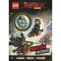 LEGO Ninjango - Nindzsák akcióban