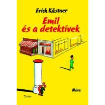 Emil és a detektívek (keménytáblás)