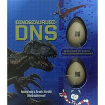 Dinoszaurusz-DNS