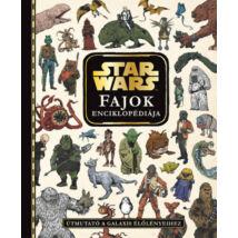 Star Wars- Fajok enciklopédiája
