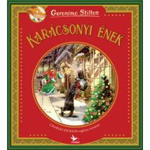 Karácsonyi ének - Geronimo Stilton