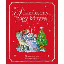 A karácsony nagy könyve