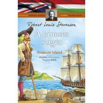 A kincses sziget - kétnyelvű