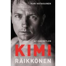 Az ismeretlen Kimi Raikonnen