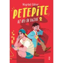 Petepite - Az apu én vagyok