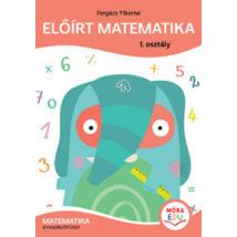 Előírt matematika 1. osztály - Móra Edu