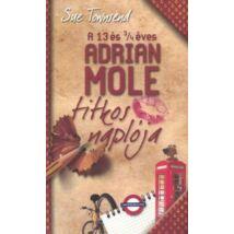 A 13 és 3/4 éves Adrian Mole titkos naplója