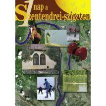 1 nap a Szentendrei-szigeten