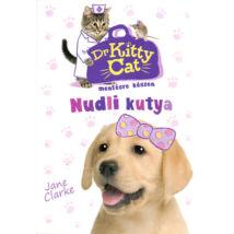 DR KITTYCAT MENTÉSRE KÉSZEN - Nudli kutya