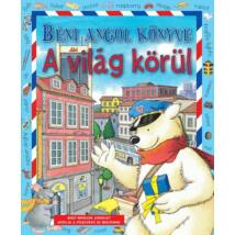 Béni angol könyve - A világ körül