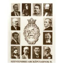 Szentendrei arcképcsarnok II. Elődeink