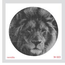 PICaROUND színező - oroszlán