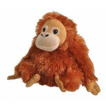 Kisméretű Plüss Orangután