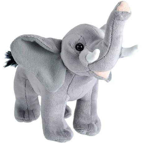 Valódi hangot adó Plüss Elefánt