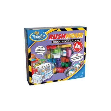 Rush Hour - Csúcsforgalom Junior