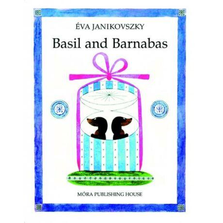 Basil and Barnabas