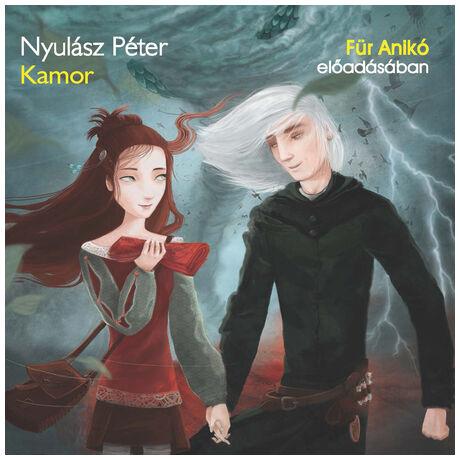 Kamor - hangoskönyv