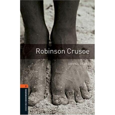 Robinson Crusoe - OBW Library