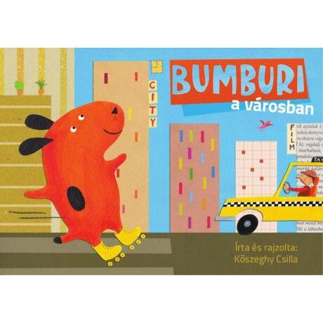 Bumburi a városban